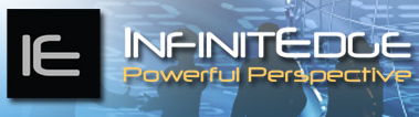 Infinitedge LLC Logo